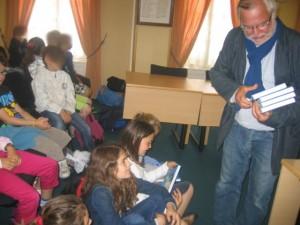 IMG 05611 300x225 les CM2 invités à la mairie de Luc