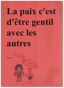 paix 006 218x300 Un livre pour la paix
