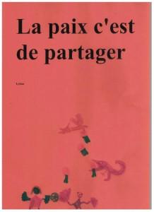 paix 009 218x300 Un livre pour la paix