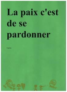 paix 010 218x300 Un livre pour la paix