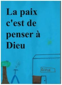 paix 014 218x300 Un livre pour la paix