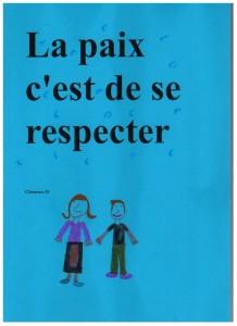 paix 018 218x300 Un livre pour la paix