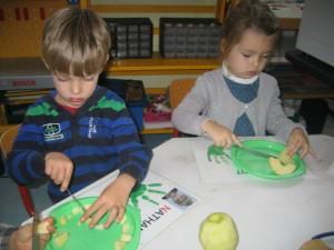 chaussons aux pommes 016