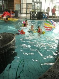 piscine 007