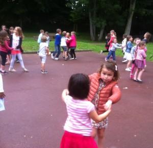 danse parc 13 300x290 Un bal pour finir lannée en beauté !
