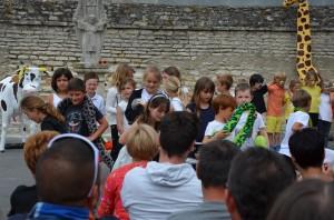 Fête 2017 27 300x198 Kermesse de lécole Sainte Marie