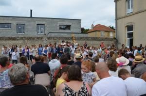 Fête 2017 51 300x198 Kermesse de lécole Sainte Marie