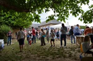 Fête 2017 56 300x198 Kermesse de lécole Sainte Marie