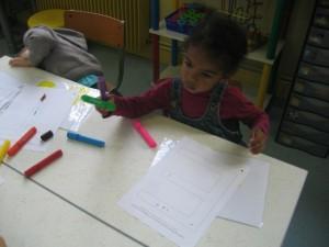 IMG 4892 300x225 Nos premiers jours en maternelle...