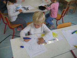 IMG 4893 300x225 Nos premiers jours en maternelle...