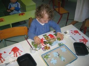 IMG 4946 300x225 Nos premiers jours en maternelle...