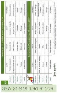 menu 195x300 menus du 2 au 13 octobre 2017