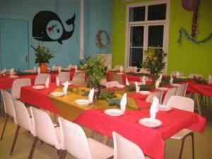 IMG 5475 300x225 Les photos du repas de Noël de lécole