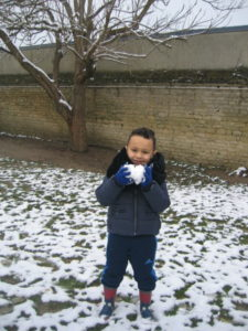 IMG 5792 e1521458709471 225x300 De la neige à Luc sur Mer !!!