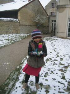 IMG 5793 e1521458700238 225x300 De la neige à Luc sur Mer !!!