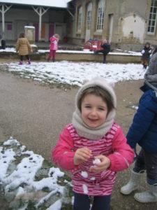 IMG 5797 e1521458673470 225x300 De la neige à Luc sur Mer !!!
