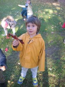 IMG 6493 e1542039482261 225x300 Collecte de feuilles au Parc Verdun