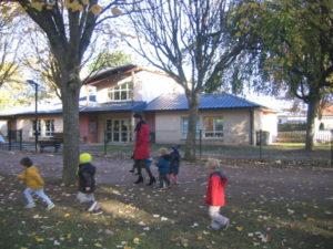 IMG 6506 300x225 Collecte de feuilles au Parc Verdun