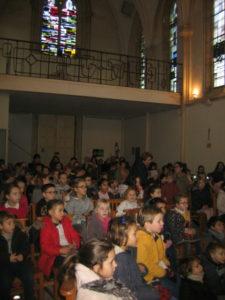 IMG 6704 e1544699368705 225x300 Célébration de Noël à la chapelle de Luc sur Mer