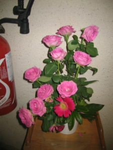 IMG 7075 e1554203685602 225x300 de lart floral à lécole !