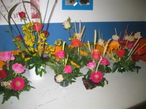 IMG 7081 300x225 de lart floral à lécole !