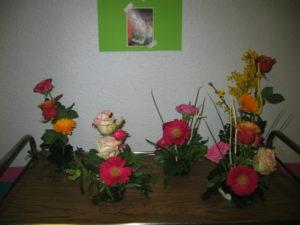 IMG 7082 300x225 de lart floral à lécole !