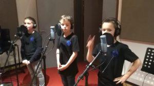 IMG 20190502 154455 300x169 Bientôt un CD des Niños de Nácar !!!