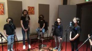 IMG 20190502 154501 300x169 Bientôt un CD des Niños de Nácar !!!