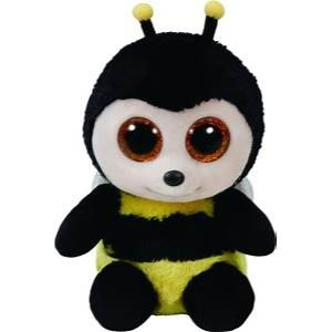 groseille Une abeille en classe de maternelle